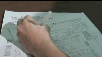 Dónde obtener ayuda gratis para declarar impuestos en LA