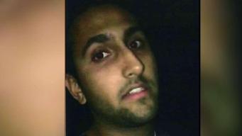 Buscan a sospechoso de asalto sexual en UCLA
