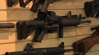 California reacciona a prohibición de armas en Nueva Zelanda