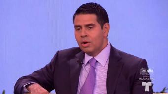 Cesar Conde habla sobre el nuevo Telemundo Center