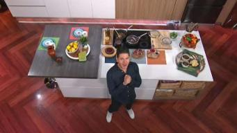 Chef James se une a MasterChef Latino