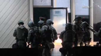 Redada de casino ilegal resulta en nueve arrestos