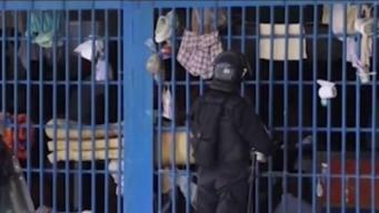 Confirman fugas de penitenciarías