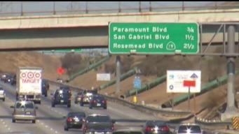 Continúan cierres en partes de Autopista 60