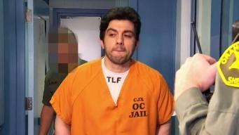 Declaran culpable a hombre por secuestro y tortura