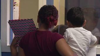 Demanda por retiro de protección a menores inmigrantes