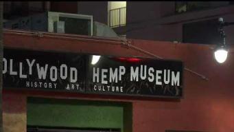 Incendio en aparente operación de cultivo de marihuana