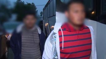 Detenidos viven en pésimas condiciones  en la cárcel