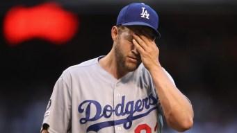 Diamondbacks frenan racha de triunfos de los Dodgers