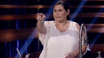 """Dora """"la trailera"""": la madre soltera que cautivo a los jueces"""