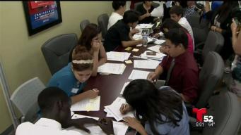 Dreamers buscan presionar en semana crucial sobre DACA