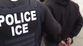 Fallo de Corte Suprema podría ser causa de detenciónes de inmigrantes