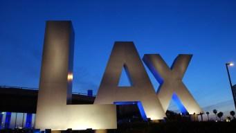 Identifican otro caso de sarampión en pasajero de LAX