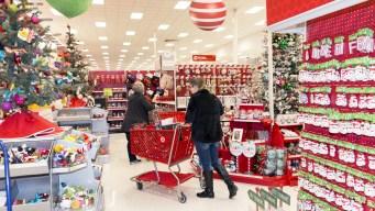 Target planea contratar 13,000 empleados temporales en Los Ángeles