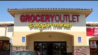 Grocery Outlet contratará personal para nuevo mercado