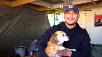 Héroes hispanos previenen tragedia en National City