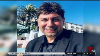 Identifican a víctima de tiroteo mortal en Las Vegas
