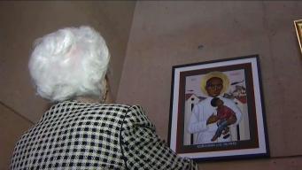 Inauguran capilla en honor a Monseñor Romero