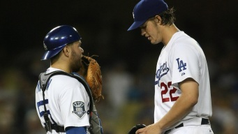 Dodgers eligen a Kershaw como el abridor en el Día Inaugural