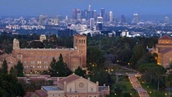 Buscan a sospechoso de atacar a empleada de UCLA
