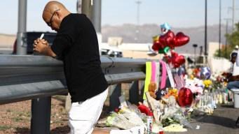 México llora a sus muertos en El Paso