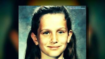 Un arresto en relación con muerte de niña en 1973