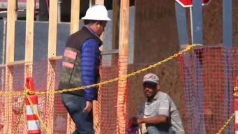 Migrantes se integran al mundo laboral en Tijuana