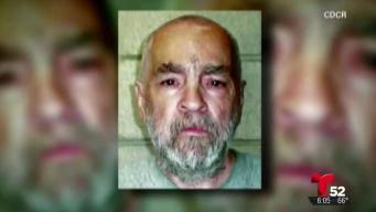 Muere el famoso asesino Charles Manson a los 83 años