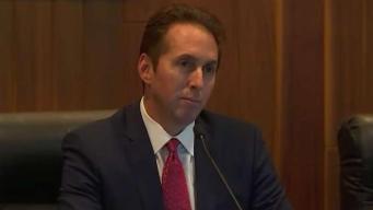 Ex alcalde local nominado a cargo federal