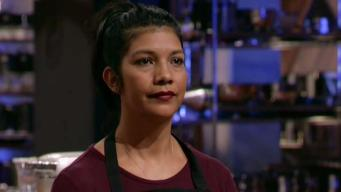 Segunda eliminada: Norma dice adiós a MasterChef Latino