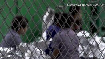 Nueva política podría hacer difícil asilo para menores