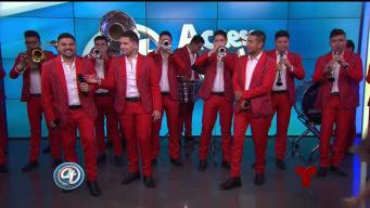 Nuevos inicios de La Original Banda El Limón