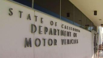 Nuevas leyes del DMV para California en 2019