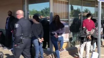 Desmantelan otro negocio clandestino en Santa Ana