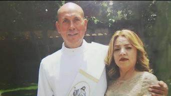 Pareja de Los Ángeles viaja a Roma para la canonización del Monseñor Romero