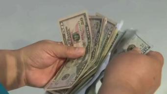 Participó en una tanda y asegura que le robaron su dinero