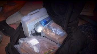 Preparación para en casos de emergencia