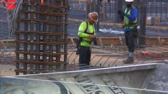 Programa estatal ayuda a trabajadores lesionados