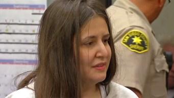 Acusada de secuestrar a su hija podría ser extraditada