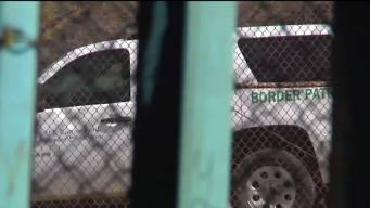 Reportes contradictorios de disparos en la frontera