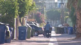 Residentes de Venice Beach se quejan de indigentes