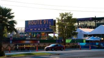 Planean regreso de festival Route 91 tras la masacre en Las Vegas