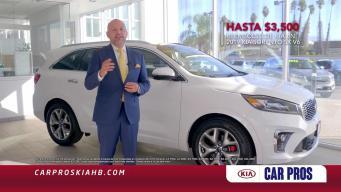 Ahorra con Car Pros Kia-Huntington Beach