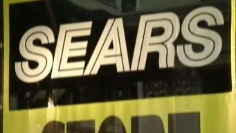 Preparan el cierre de 96 tiendas Sears y Kmart