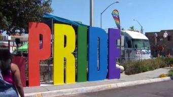 Cómo ver el desfile de Orgullo LGBTIQ de San Diego 2019