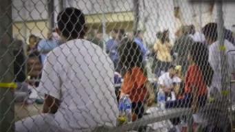 Familias separadas tendrán oportunidad para pedir asilo