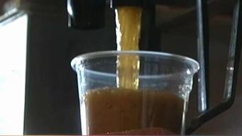 Sodas de dietas podrían causar derrames cerebrales