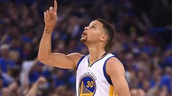 Durant y Curry dominan a Clippers en triunfo de Warriors