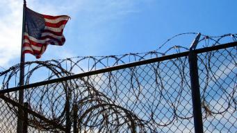 Viejo campo de concentración será centro de detención