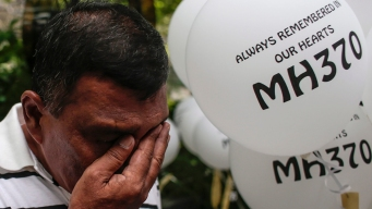 Sin éxito termina búsqueda de vuelo 370 de Malaysia Airlines
